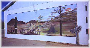 Outdoor Murals