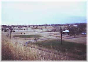 Elk City Municipal Golf Course & Country Club