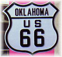 Route 66 - America's Main Street