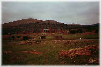 Wichita Mountains - Holy City