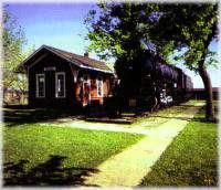 Elgin Depot