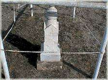 Greer County Cemeteries