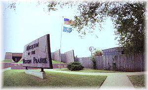 Museum of the Western Prairie