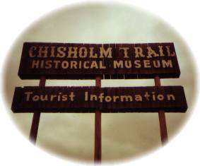 OKHS Chisholm Trail Historical Museum