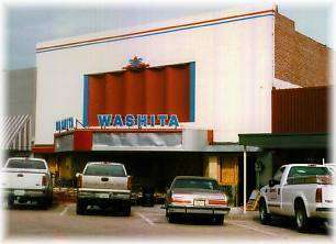 Washita Theater
