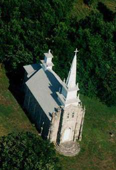 Cayuga Mission Church