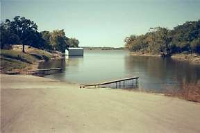 Free Boat Ramps to Hudson Lake