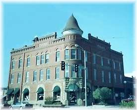 Historic Downtown Eufaula
