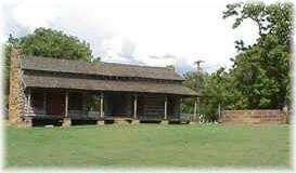 Adair Cabin