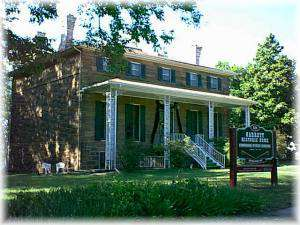 Historic Garrett House Museum