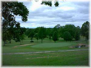 Okmulgee Golf Course