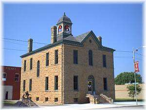 Pawhuska City Hall