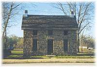 Blacksmith House