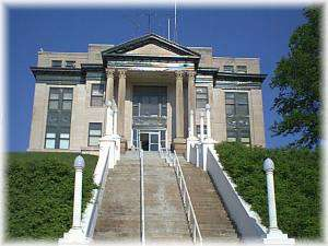 Osage County Courthouse