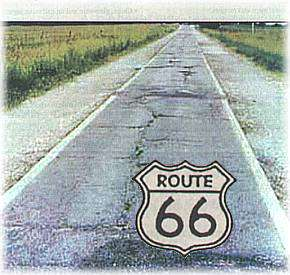 Historic Route 66 -