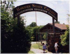 Rogers University Conservation Education Reserve