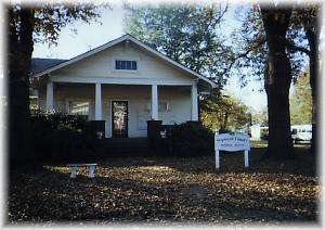 Sequoyah County Historical Museum