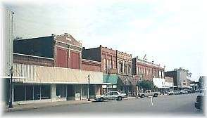 Historic Downtown