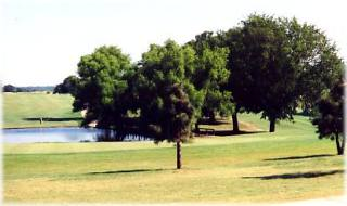 Fountainhead Golf Course