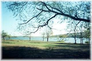 Fort Gibson Lake Corps Campgrounds