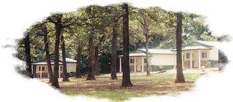 Sequoyah Bay State Park Cabins