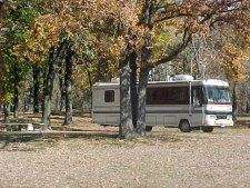 Kerr Reservoir Corps Campgrounds
