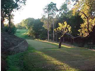 Cobblestone Creek Golf Course