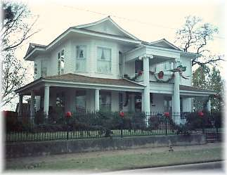 Johnson-Yinger-Young House