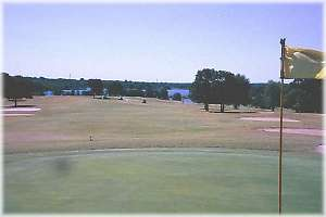 Chandler Golf Course