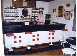 Drug Store - Frontier Museum