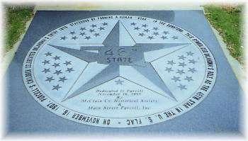 """Star"" Monument"