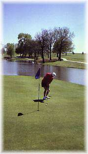 Brent Bruehl Memorial Golf Course