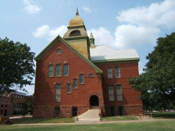 Oklahoma Museum of Higher Education