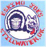Eskimo Joe's Restaurant & Clothes World Hdqrtrs.