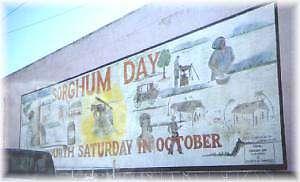 """Sorghum Days"""