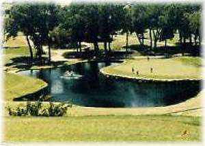 Dornick Hills Golf and Country Club