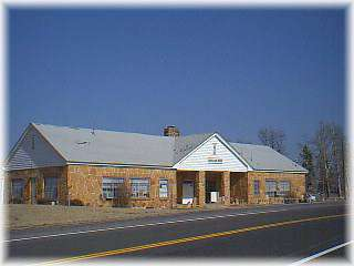 Washita Valley Museum