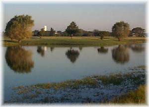 Pauls Valley Municipal Golf Course
