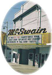 McSwain Musical Theatre