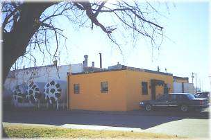 Watonga Cheese Factory - Retail Outlet