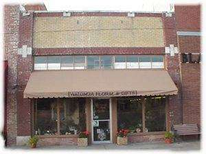 Watonga Floral and Antique Mall - 1892