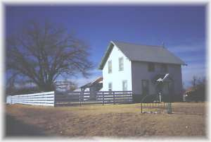 Homestead Museum