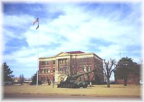 Grant County Court House