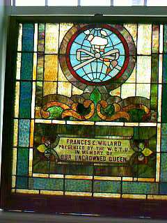 Francis Willard