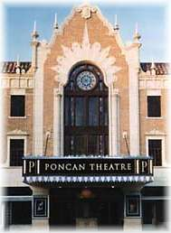 The Poncan Theatre