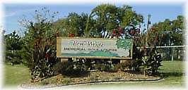 Lew Wentz Golf Course