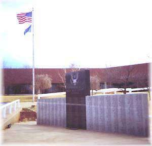 Veterans' Monument