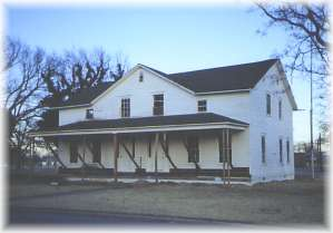 Officers' QuartersOfficers' Quarters