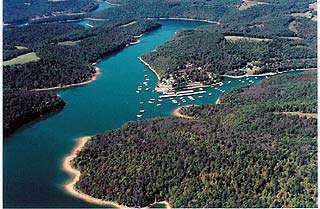 Melton Hill Campgrounds