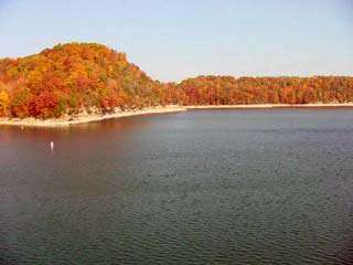 Cherokee Lake Campgrounds